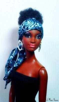 For Colored Girls - Zora III by Dawn Ellis, via Flickr