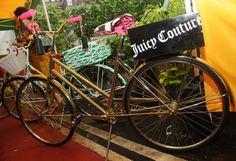 tour de fashion bikes