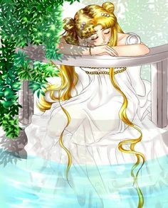 Sailor Moon Fan Art, Sailor Moon Usagi, Sailor Moon Crystal, Sailor Princess, Moon Princess, Princesa Serenity, Millenium, Neo Queen Serenity, Sailor Moon Wallpaper