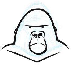Monkey...I mean ape