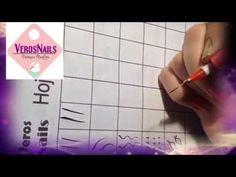 Imprime GRATIS planilla de OneStroke - YouTube