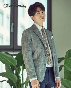 Lee Dong Wook | 이동욱 | D.O.B 6/11/1981 (Scorpio)