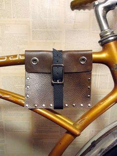 26cc6fa853d 80 Must-Have Bike Accessories. Bike Saddle BagsBike ...