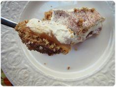 Pika banoffee - VillaNanna - Ruoka - Banoffee, Pie, Desserts, Food, Torte, Tailgate Desserts, Cake, Deserts, Fruit Cakes