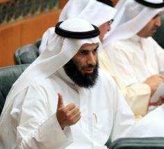 استعفای وزیر کویتی متهم به حمایت از جهاد در سوریه
