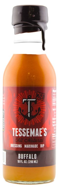 Did it get hot in here? We hope so. This hot sauce is made with just a little more kick. All the flavor without all the heat.