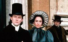 The Telegraph: 100 novels everyone should read