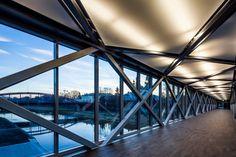 Ichot – Gate of Poznan / Ad Artis Architects