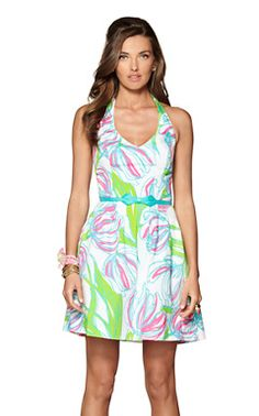Lilly dress!