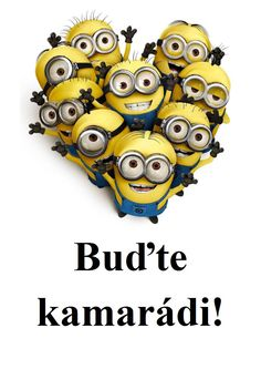 We have been collecting some of the most funniest and best minions quotes and funny pics, same is here . Some of the most hilarious minions pictures with captions ALSO READ: Banana Minions ALSO READ: 30 Best Funny Animal Memes of all times Amor Minions, Minions Love, My Minion, Minions Quotes, Minions Minions, Minion Sayings, Happy Minions, Minion Party, Minion Treats