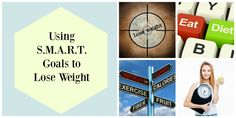 Using SMART Goals to Lose Weight, losing weight, health tips, how to lose weight tips, eating healthy