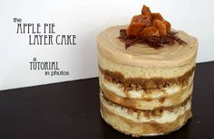 You know it, I know it, we all know it: we have discussed these stack-happy little Momofuku cakes before. I love making them, you love telling me how much work it would be to even attempt one of th...
