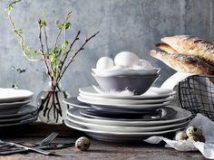 주방 / 식당 | IKEA Life 홈 - 영감을주는 홈 데코레이션 Ikea Arv, Christmas Party Table, Prop Styling, Easter Recipes, Easter Food, Dinnerware, Decorative Bowls, Kitchen Decor, Brunch