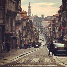 Porto my favorite city in the world!!! Do you wanna know more about it? http://iammafalda.blogspot.ae/2014/02/porto-portugal.html