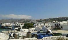 Mikonos, Grécia