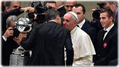 """Schönstatt - El Papa recuerda su viaje a Corea: """"Cristo no anula las culturas"""""""
