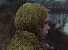 Stalker | Andrei Tarkovsky | 1979