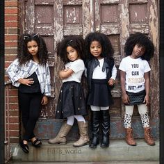 💫 I know today isnt or but i still had to rp this awesome shot by from our shoot Black Girls Rock, Black Kids, Black Girl Magic, Black Babies, Beautiful Children, Beautiful Babies, Divas, Curly Hair Styles, Natural Hair Styles