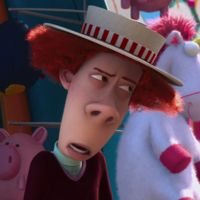 The Carnival Barker is a minor antagonist in Despicable Me. He runs the game Space Killer at...