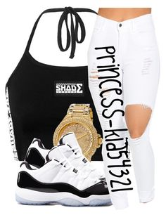 """***"" by princess-kia54321 ❤ liked on Polyvore featuring Michael Kors"