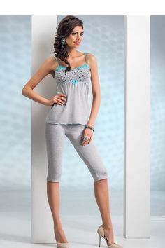 Pyjama Donna fashion €30.90