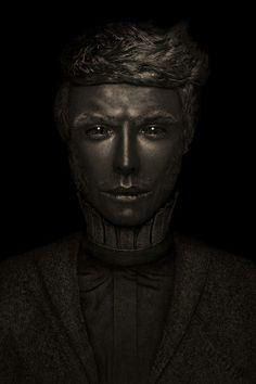 http://www.boumbang.com/lionel-arnaudie/ Lionel Arnaudie, Bronze n°3