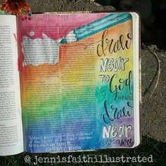 draw near to god bible journaling Faith Bible, My Bible, Bible Scriptures, Bible Drawing, Bible Doodling, Scripture Art, Bible Art, Book Art, Bible Study Journal