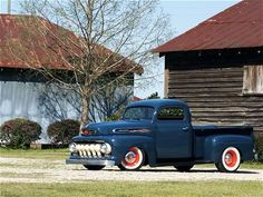 1952 ford f1 collection | Click the image to open in full size.