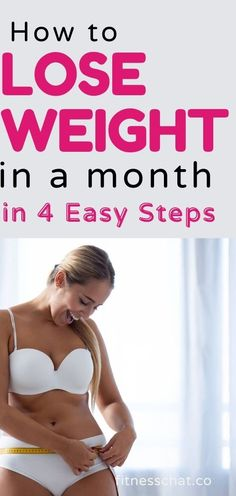 Discover how to lose weight without starving yourself. Fat loss and weight loss tips for beginners