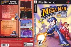 Mega Man 5, Ever After High Games, Nintendo, Xbox Games, Entertainment, Videogames, Challenges, Anniversary, House Accessories