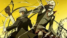 PERSONA 4: THE ANIMATION