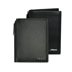 We offer advanced selection of Corporate Cross Leather Passport Wallet which is exactly produced and created in our new unit.    #Steigens #Dubai