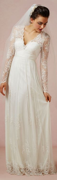 Maybe i can renew my wedding wows as an excuse to wear this.