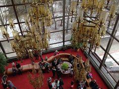 National Opera and Ballet Theatre – Music heaven (by Radvile Bieliauskiene)