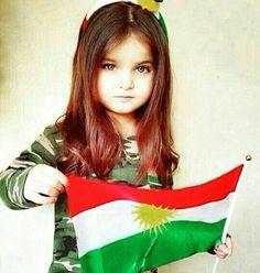 qurbany ka jwana // Kurdistani Baby Girl