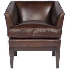 Vanguard Furniture Hemingway Explorer Sierra Chair