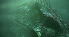 Dinosaur Art, Fish, Pets, Animals, Animales, Animaux, Pisces, Animal, Animais