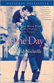 Someday, I will read this.  update: read it.  So mad at David Nicholls.