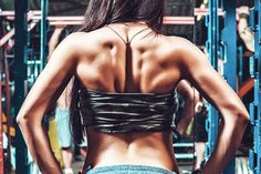 The 7 Day Back and Shoulders Challenge offers dedicated back workouts and shoulder workouts to help sculpt your entire backside.