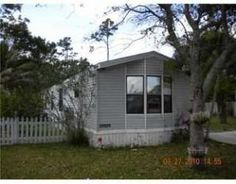 Own Land+Mobile Home  1129 HANDY OAK Cir  West Palm Beach, FL 33411  Type: Mobile Home  Price: $69,900  Listing Status: Active