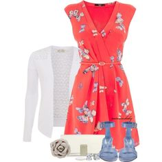 """""""Untitled #1103"""" by autumnsbaby on Polyvore"""