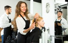 Hairdressers Cambridge: Lulu Mobile Hairdresser at Instabeauty Cambridge Reveals Seven Hair Tips Youll Love