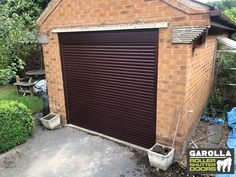 Garolla offers a garage door service with high-quality garage roller doors for sale. Click the link to see a previous roller door installation, explore all of our roller doors for sale & see our garage doors prices fitted online. Roller Doors, Roller Shutters, Single Garage Door, Garage Doors Prices, Electric Rollers, Door Quotes, Shutter Colors, Garage Door Installation