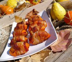 Grillrecept - Grillezett előétel Tandoori Chicken, Grilling, Bacon, Paleo, Pork, Cooking, Ethnic Recipes, Kale Stir Fry, Kitchen