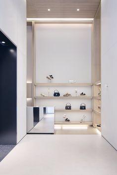 Elegant Prosper store by STUDIO David Thulstrup, Hangzhou   China store design