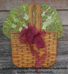 Hey, I found this really awesome Etsy listing at https://www.etsy.com/listing/288741003/large-wooden-basket-that-has-been-hand
