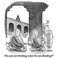 Mindfulness / meditation humor Visit us at www. Mindfulness / meditation humor Visit us at www. Buddhist Meditation, Meditation Quotes, Mindfulness Meditation, Buddha Buddhism, Buddhist Wisdom, Mindfulness Practice, Cartoon Posters, New Yorker Cartoons, Laughter