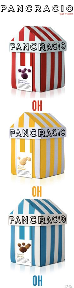 Pancracio Chocolates Beach Hut
