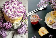 Blommor är inte bara vackra att se på. Många av dem går även att sylta, safta, kandera, frysa till isbitar – eller äta precis som de är.