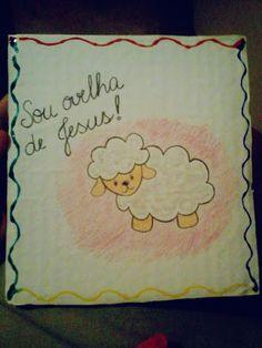 Blog da tia Rebeka: Fotos de recursos que eu fiz Blog, God Loves You, Pictures, Blogging